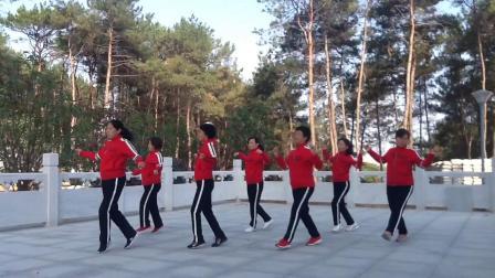 原创跳跳乐第十六套第三节湖北广水