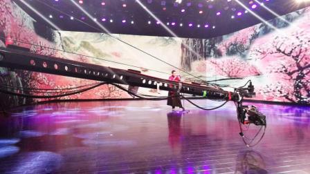 牧民新歌陶笛版 全國總決賽雙金獎陳冠羽在北京電視臺
