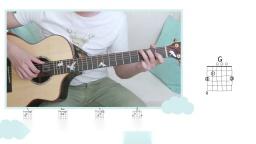 第十课 分解和弦弹唱《龙卷风》吉他基础教学【星暴音乐】