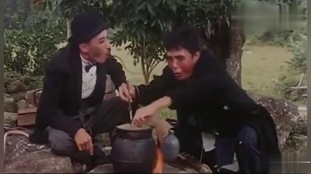 《滑稽时代》经典片段石天,午马吃大杂烩