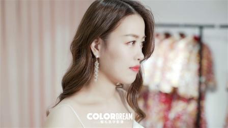 ColorDream婚礼美学影像孙浩然&殷冰沁婚礼快剪