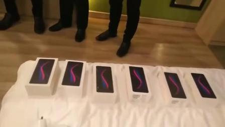 酷10新手机出来了