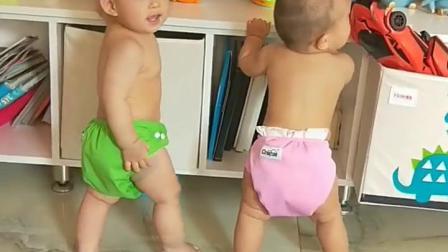 来,一起斗舞,起来!