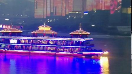 美丽陪都重庆 健桥家人重庆游
