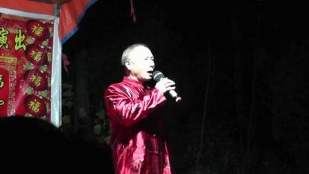 刘玉祥老先生七十华诞庆典