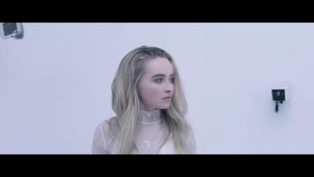 Sabrina Carpenter, Jonas Blue - Alien