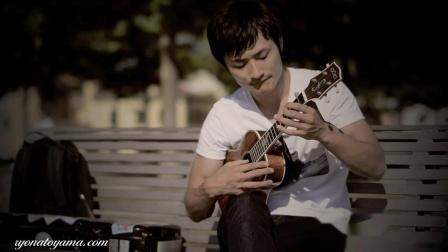 Precious-Ryo Natoyama 名渡山遼 (ukulele)