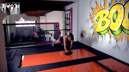 滑行板视频-21个滑行板训练动作