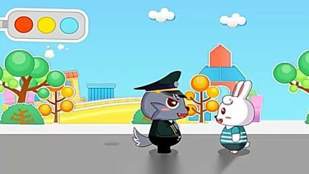 兔小贝幼儿儿歌:《一分钱》益智早教,妈妈收藏,儿童歌曲