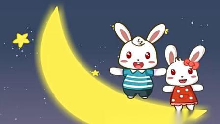 兔小贝幼儿儿歌:《小星星》益智早教,妈妈收藏,儿童歌曲