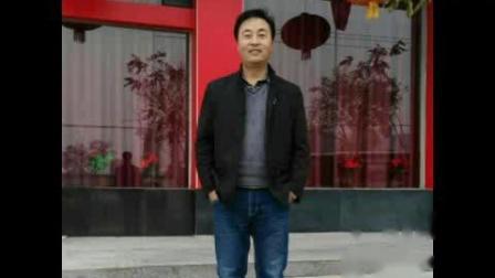 秦腔《三滴血》五台县官太懵懂  王建荣演唱