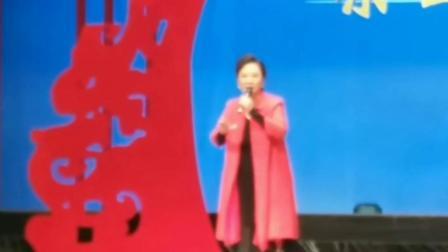 常派弟子党玉倩老师演唱《大祭桩》婆母娘且息怒站在路口