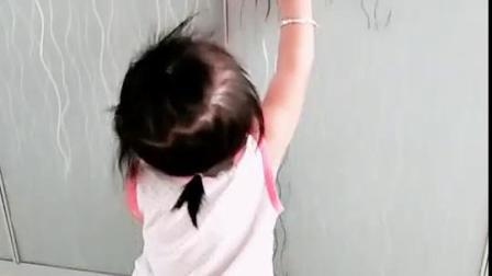 妈妈测试1岁宝宝智商,谁敢不服?