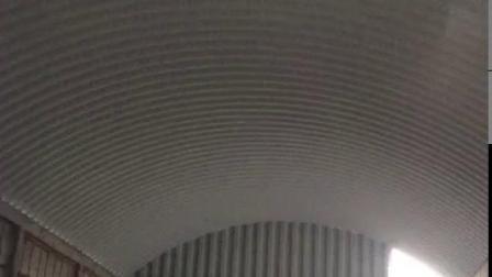 山东滨州11米跨鸡舍