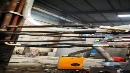 废旧钢板回收站专用液压龙门剪