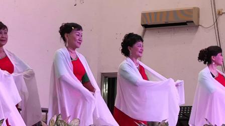 汕头市基督教文艺团赴海口堂献演《圣诞颂歌》20181111