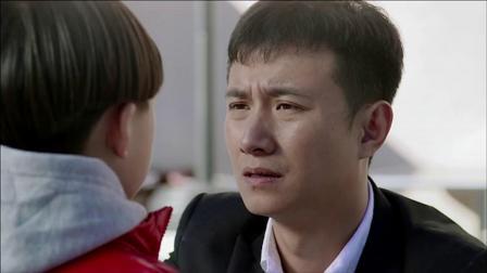 小爸爸:夏天想和于果回中国,还要替于果上庭作证,于果感动坏了