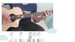 第十三课 扫弦弹唱撩妹神曲《宝贝》吉他弹唱教学【星暴音乐】