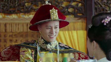龙珠传奇:龙三用这个理由就把易欢给糊弄过去了,让她相信自己不是皇上