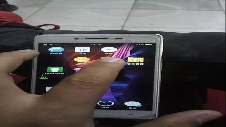 手机屏幕断触,时灵时不灵,