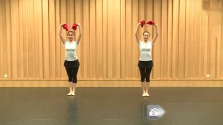 5.2 五级---农家小女孩(舞蹈考级)-_标清