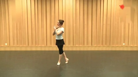 6.3 六级---茉莉花(舞蹈考级)-_高清