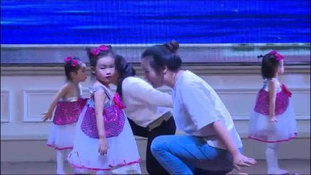 奥星舞蹈    《亲亲我的宝贝》