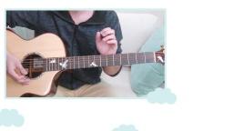 第十六课 学习吉他的切音 吉他基础教学【星暴音乐】