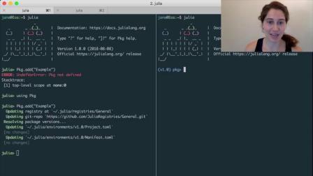 怎样使用Julia 1.0的包管理器 - www.julialangorg.cn