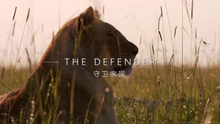 BBC 纪录片《王朝》(Dynasties) 最新预告片