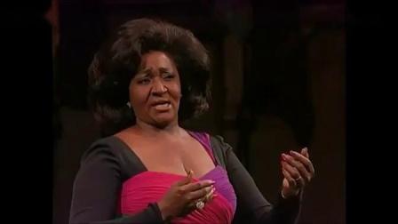 伟大歌唱家教你怎样唱歌 尼尔森 帕瓦罗蒂 卡巴耶 多明戈 克劳斯 班布利 苔巴尔迪 高清