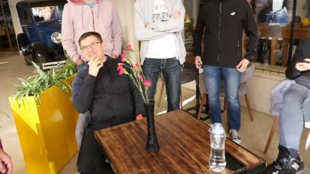 Nozbe团队在克拉科夫畅享欢愉时光! 你自己感受吧