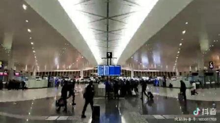 『温州机场,冲刺千万』(二)