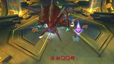 《魔兽世界》主播活动集锦:11月10日 英雄奥迪尔之战(部落)