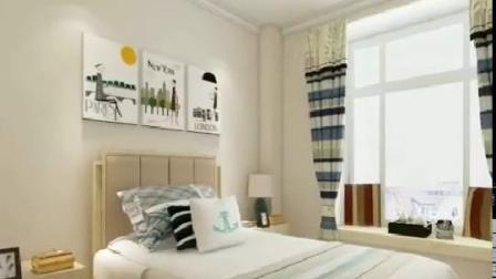 苏州装修公司二手房新房装饰设计效果图北欧风格施工一平方699