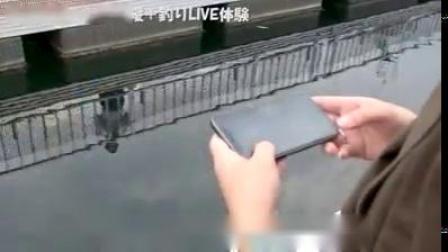 【BIKI在日本】水下机器人BIKI在日本横滨八景岛游乐园,快来围观!