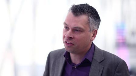 博世案例-布达佩斯机场-全球垂直行业机场行业经理采访-MAARTEN