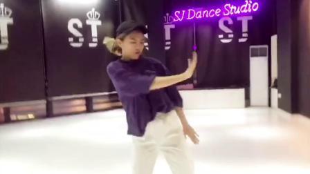 SJ温州炫舞艺爵 成人少儿街舞培训中心 专业培训基地