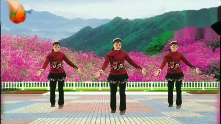 抚州市东乡区珀玕乡北庄塘里村广场舞《致亲爱的自己》