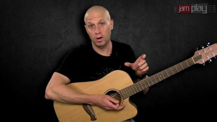 Modern Worship Guitar- The Basic Role of the Acoustic, Part 1