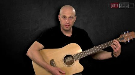 Modern Worship Guitar- The Basic Role of the Acoustic, Part 2