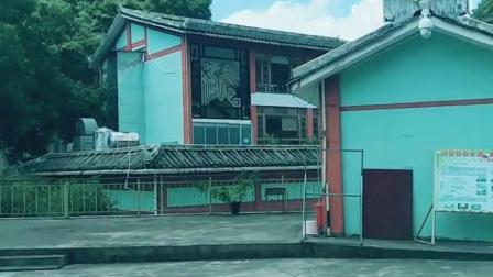 广西河池市宜州区刘三姐故里之风景!