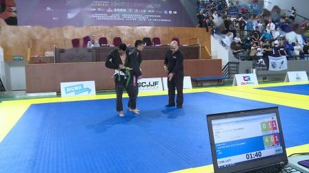 White-Master1-64.00kg 黄涛vs盛松