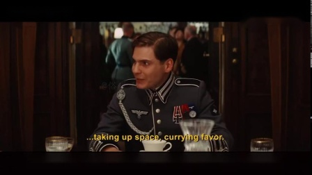 俗哥说电影,美国战争片《无耻混蛋》