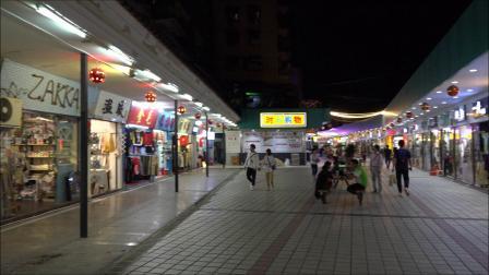 圆梦之旅——西南自驾行(1)广东肇庆夜景