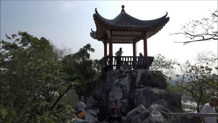 圆梦之旅——西南自驾行(2)肇庆七星岩