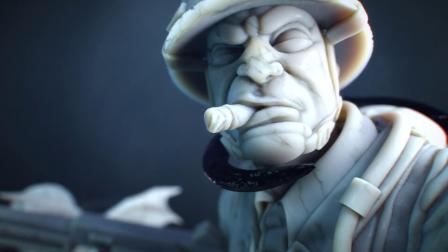 【TGBUS】《危机!克苏鲁战略》PS4/X1版宣传片