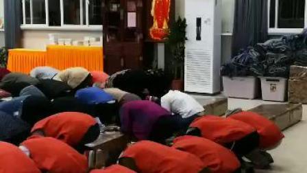 圣宇法师在福建漳浦兴教寺宣讲的《佛说阿弥陀经》录音(拜忏)