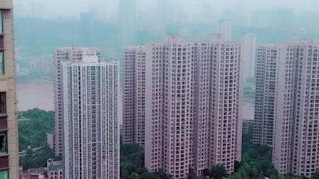 重庆的大多数房子都是高楼大厦,高楼大厦太