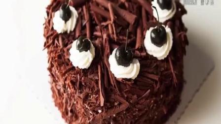 12星座专属生日蛋糕是哪种白羊座的最好吃